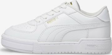 PUMA Sneaker 'CA Pro Classic' in Weiß