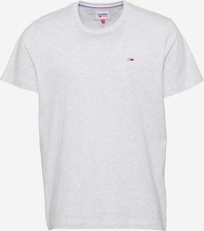 Tommy Jeans Camiseta en gris plateado, Vista del producto