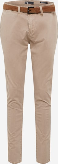 Hailys Men Chino trousers 'Tom' in camel / brown, Item view