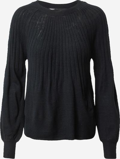 ONLY Pullover 'AMALIA' in schwarz, Produktansicht