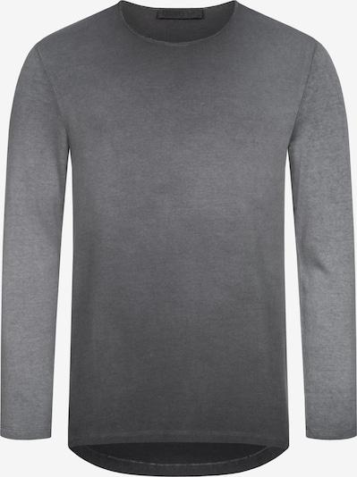 Ordinary Truffle Langarmshirt 'LEXY' in schwarz, Produktansicht