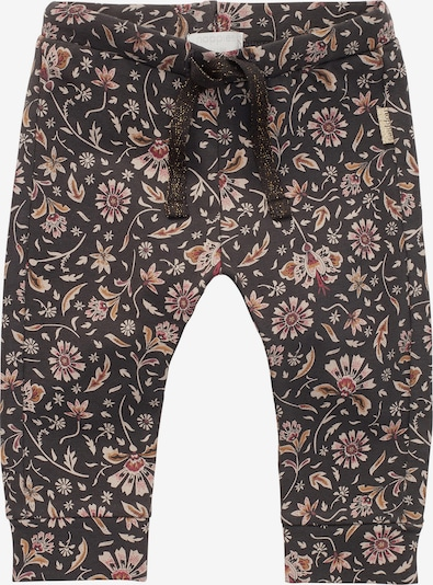 Noppies Leggings 'Sherman' in de kleur Lila / Sinaasappel / Pink / Zwart / Wit, Productweergave