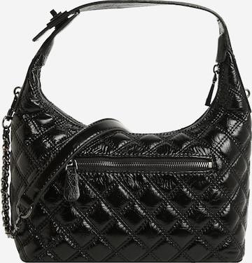 GUESS Дамска чанта 'CESSILY' в черно