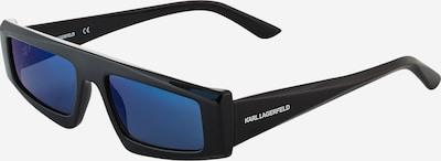 Karl Lagerfeld Gafas de sol 'KL6045S' en azul real / negro, Vista del producto