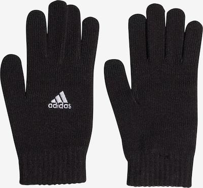 Mănuși sport ADIDAS PERFORMANCE pe negru / alb, Vizualizare produs