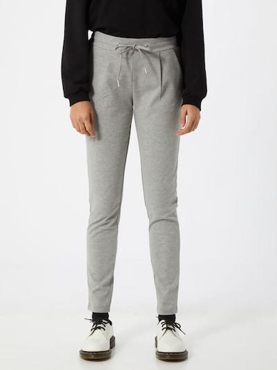Pantaloni 'Kate' ICHI di colore grigio, Visualizzazione modelli