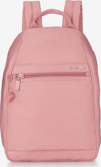 Hedgren Sac à dos 'Inner City Vogue' en rose: Vue de face