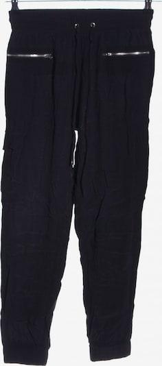 ZARA Pants in XS in Black, Item view
