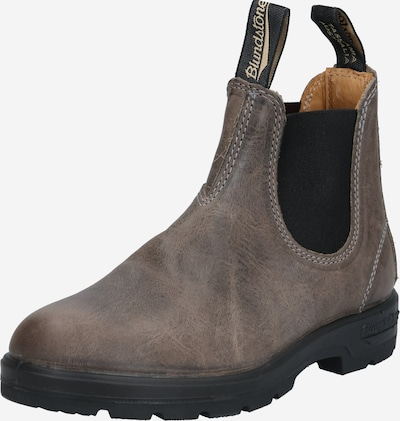 Blundstone Chelsea Boots in grau, Produktansicht