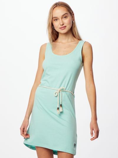 Alife and Kickin Dress 'Jennifer' in Jade, View model