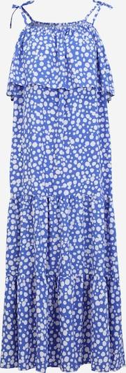 River Island Petite Kleid in himmelblau / weiß, Produktansicht