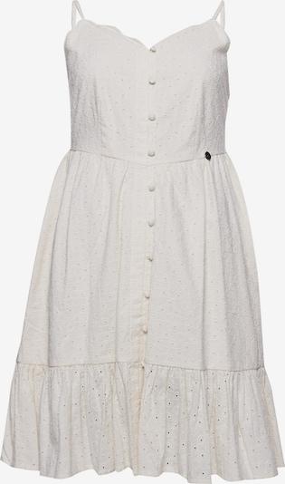 Superdry Sommerkleid in weiß, Produktansicht
