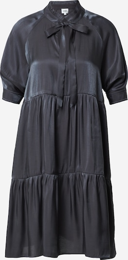Twist & Tango Robe-chemise 'HOLLY' en anthracite, Vue avec produit