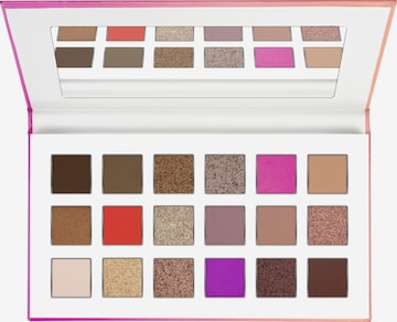 CATRICE Eyeshadow 'Neonude Palette' in Mixed colors