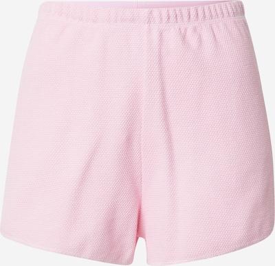 AMERICAN VINTAGE Püksid 'LIMA 09' roosa, Tootevaade