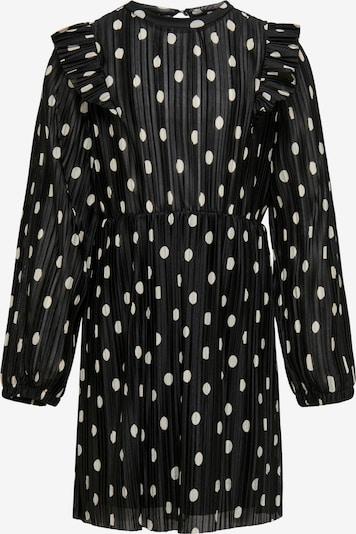 KIDS ONLY Kleid 'Elema' in schwarz / weiß, Produktansicht