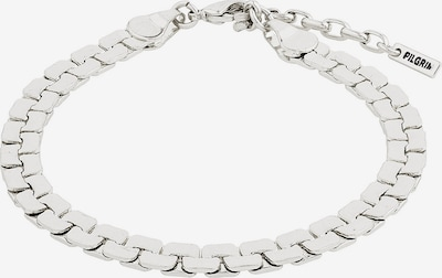 Pilgrim Armband 'Laia' in silber, Produktansicht