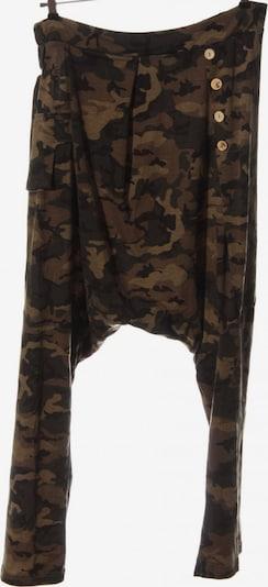 Zanzea Pants in XXL in Cream / Brown / Khaki, Item view