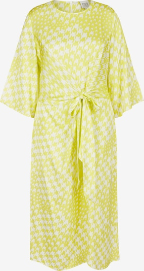 Rock Your Curves by Angelina K. Dress in Lime, Item view