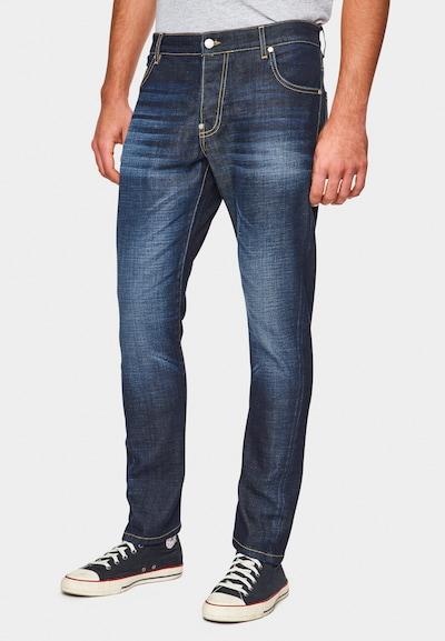 STONES Jeans 'MR. SMITH' in de kleur Donkerblauw, Modelweergave