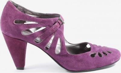 Nine West High Heels & Pumps in 38 in Purple, Item view