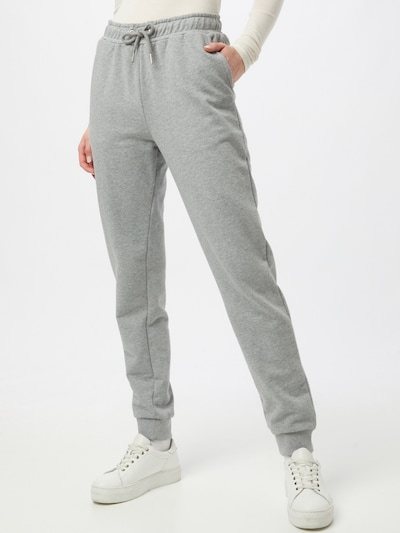 Esmé Studios Kalhoty 'Anne' - šedý melír, Model/ka