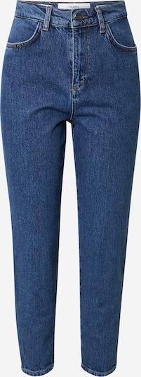 Goldgarn Jeans 'BLUMENAU' in blue denim, Produktansicht