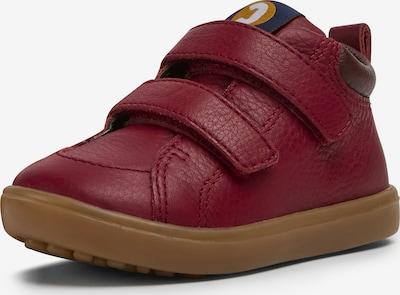 CAMPER Sneaker ' Pursuit ' in dunkelblau / orange / bordeaux / weiß, Produktansicht