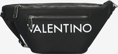 Valentino by Mario Valentino Pojasna torbica 'Kylo' u crna / bijela, Pregled proizvoda