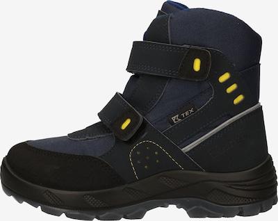 Kastinger Stiefel in blau, Produktansicht