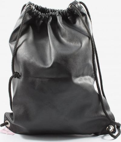 H&M Tagesrucksack in One Size in schwarz, Produktansicht