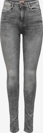 ONLY Jeans 'Paola' i grå denim, Produktvy