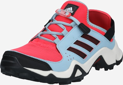 ADIDAS PERFORMANCE Low shoe in light blue / melon / black, Item view