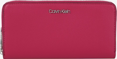 Calvin Klein Portemonnaie in fuchsia, Produktansicht