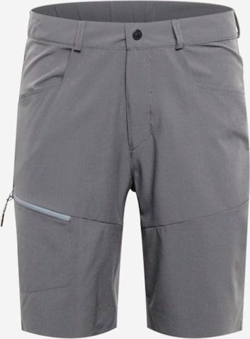 4F Vabaajapüksid, värv hall