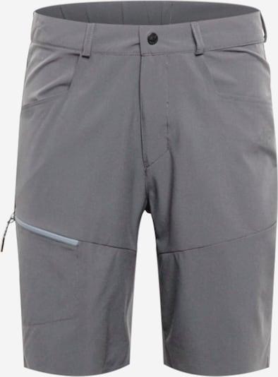 4F Pantalón de montaña en gris, Vista del producto