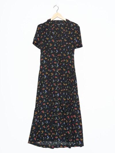Erika Kleid in XXS-XS in schwarz, Produktansicht