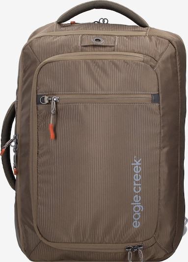 EAGLE CREEK Backpack in Brown, Item view