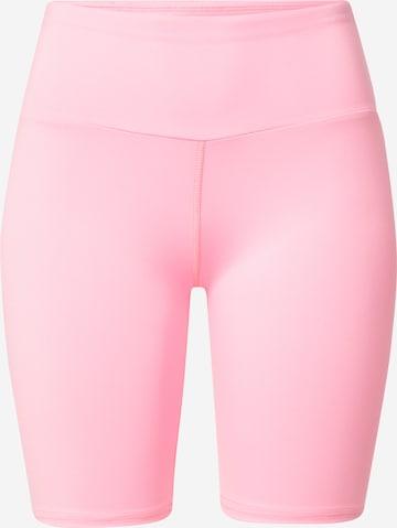 Pantaloni sportivi di Hey Honey in rosa