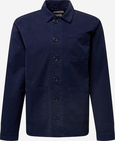 By Garment Makers Jacke in navy, Produktansicht