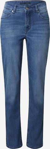 MAC Jeans 'Melanie' i blå