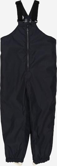 NAME IT Spodnie 'NMNSNOW08' w kolorze ciemny niebieskim: Widok z przodu