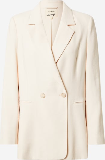 ABOUT YOU x MOGLI Blazer 'Melisa' in creme, Produktansicht