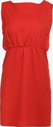 faina Sommerkleid in rot, Produktansicht