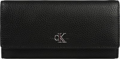 fekete Calvin Klein Jeans Pénztárcák, Termék nézet