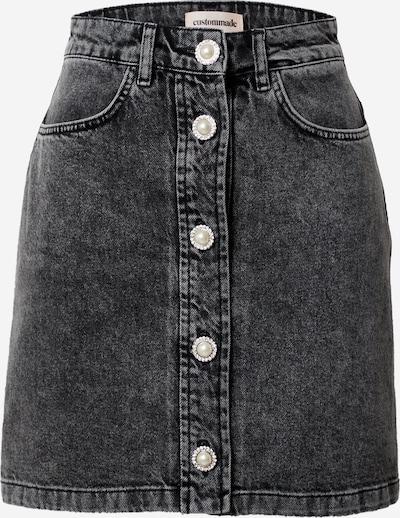 Custommade Suknja 'Ricka' u antracit siva, Pregled proizvoda