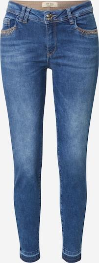 MOS MOSH Jeans 'Sumner Wood' i blå, Produktvy