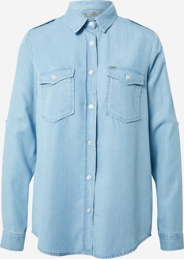 LTB Blusa 'SIMELE' en azul, Vista del producto