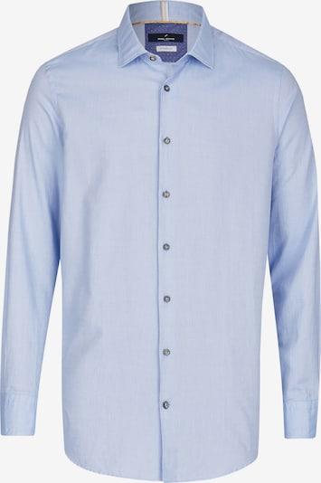 DANIEL HECHTER Businesshemd in hellblau, Produktansicht