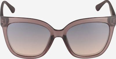 GUESS Sončna očala | modra / rjava barva, Prikaz izdelka